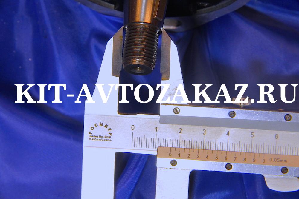 ТНВД топливный насос высокого давления ЮЧАЙ YUCHAI F3000-1111100A-493     4PNF   B4PM907A3  4937D901981