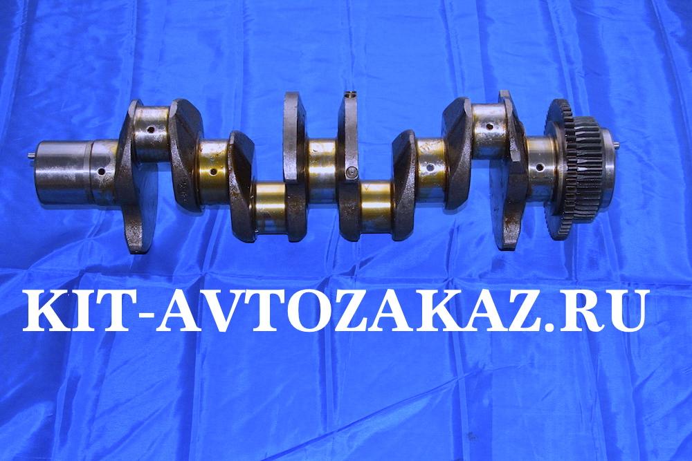 Вал коленчатый коленвал FOTON 1089 E3 ФОТОН CA4DF3-14 CA4DF3-13 коленвал FAW 1083 ФАВ