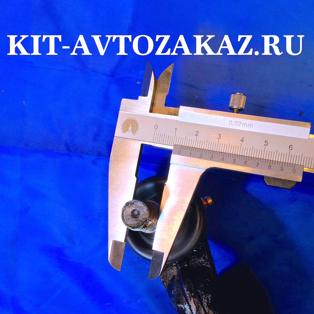 Наконечники рулевой поперечной тяги комплект 2 шт FAW 1041 ФАВ 1031 3003061 62-B1 3003061.62-B1 рулевые наконечники