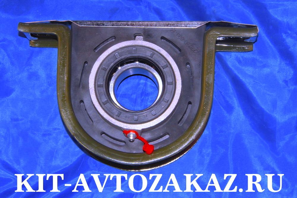 Подвесной подшипник в сборе Foton Фотон 1049 1069 1099 опора кардана 1104322000027-1