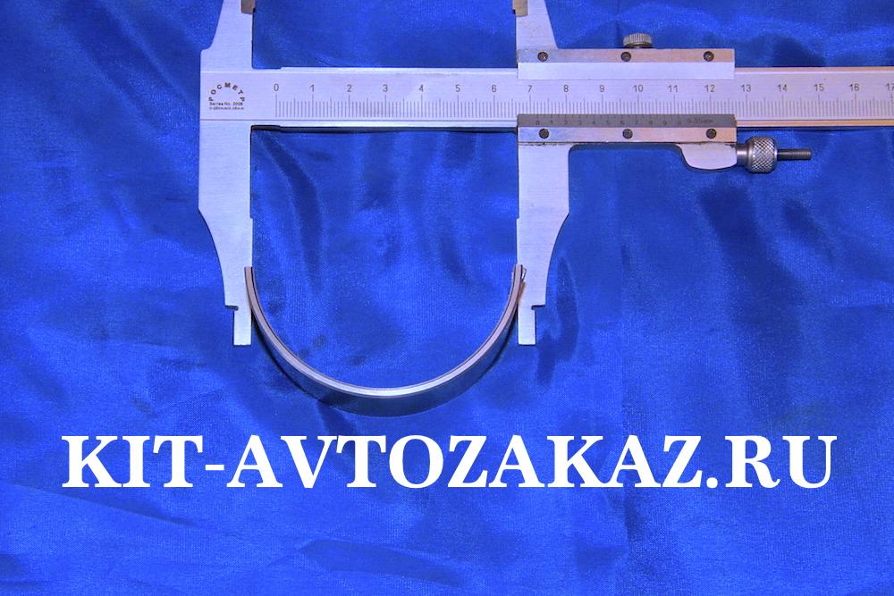 ВКЛАДЫШИ ШАТУННЫЕ YN 4100QB YN4100QB YN33CR 4100QB-04-006 HA0422