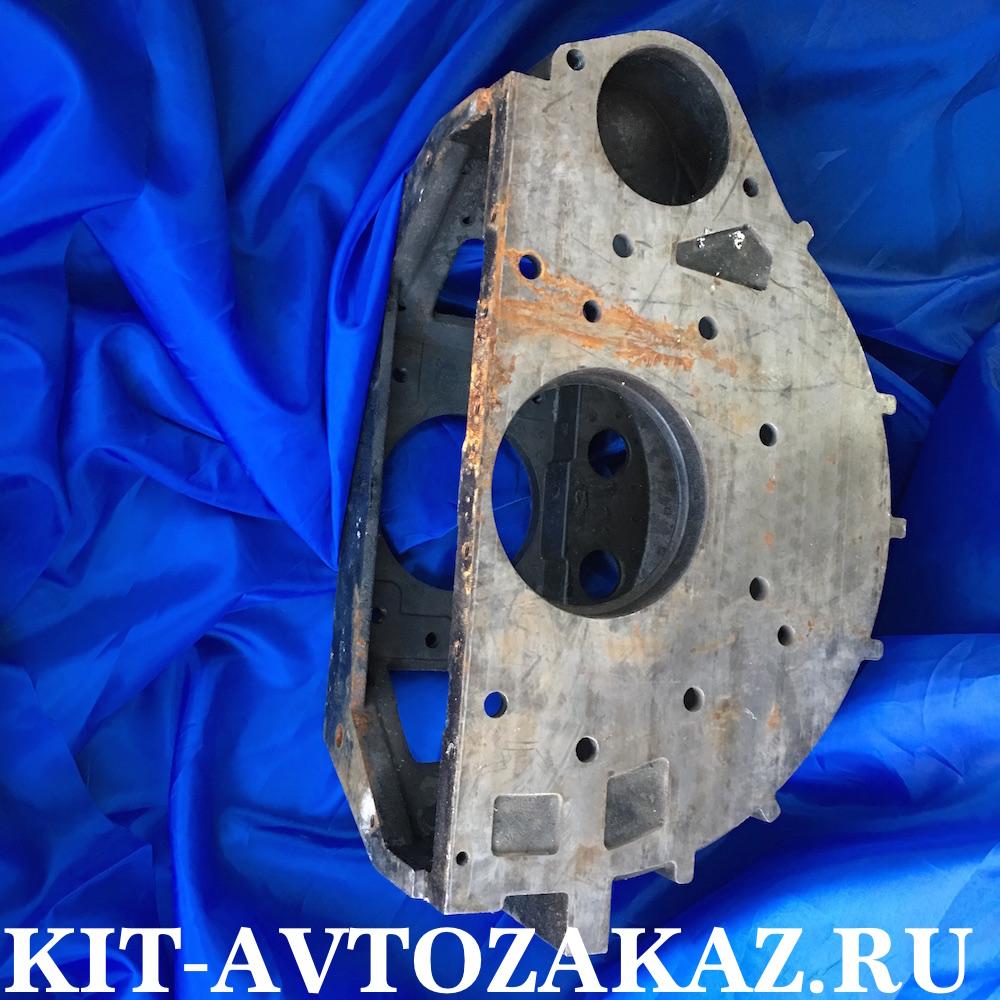 Колокол КПП Baw Fenix 1044 E2 кожух картер сцепления для кпп CA5T90 бав феникс 1044 евро 2