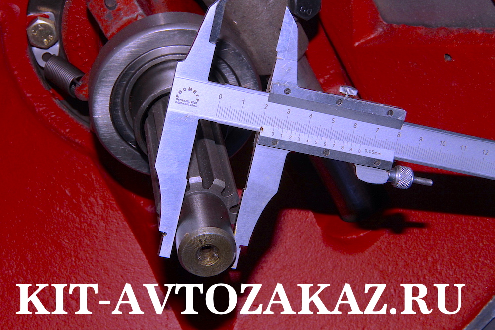 Коробка передач Foton 1099 ФОТОН QLD6J53 КПП
