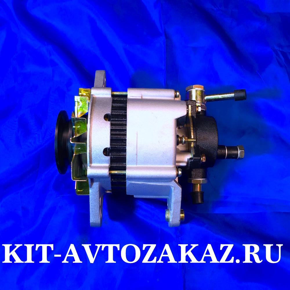 ГЕНЕРАТОР FAW 1031 1041 1047 ФАВ  3701010-X2