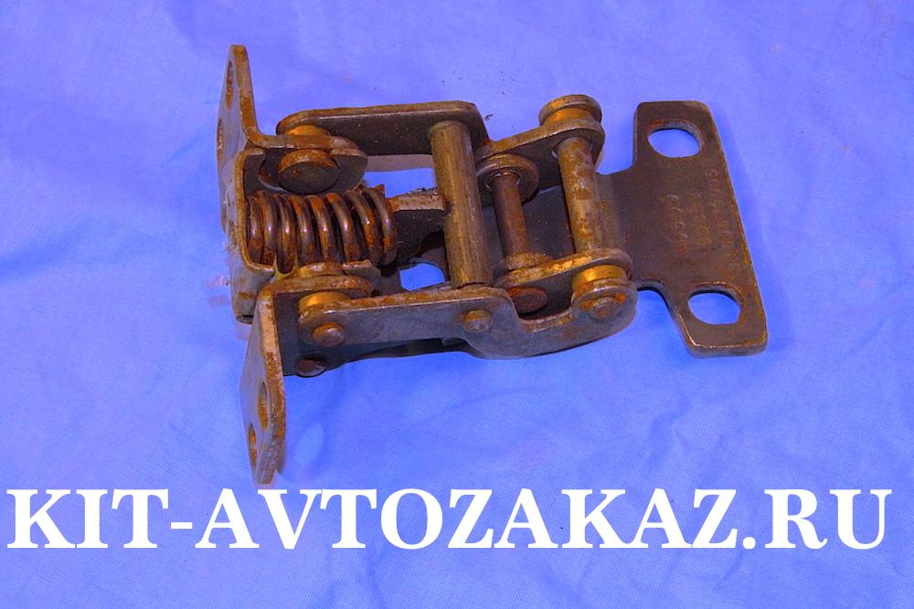 ПЕТЛЯ ДВЕРНАЯ BAW FENIX E 2 БАВ ФЕНИКС ЕВРО 2  бау баф петли дверные комплект из двух штук