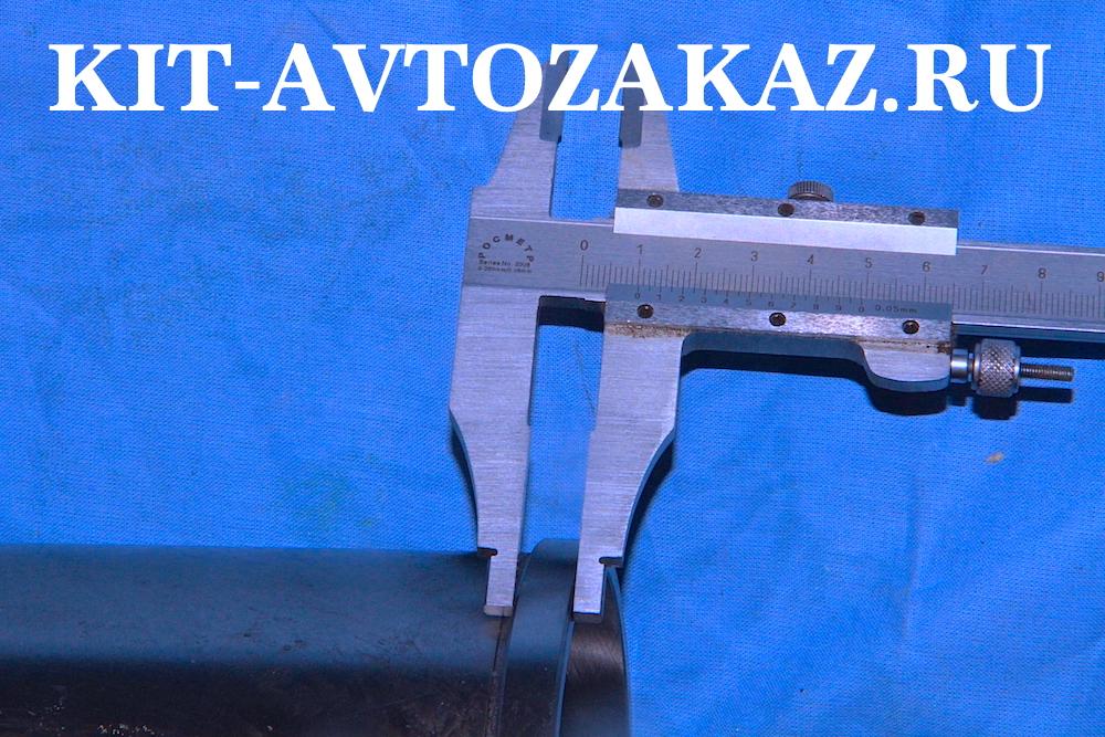 Гильза YZ4105ZQ-02118 YZ4105ZLQ YUEJIN 1080 ЮДЖИН