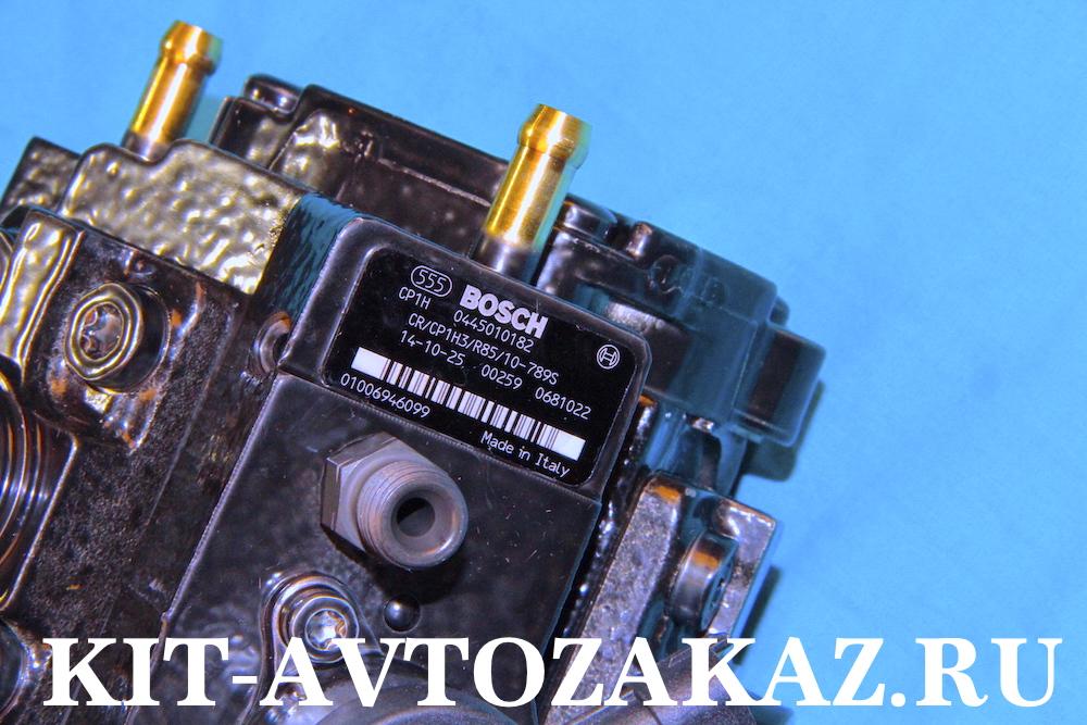 ТНВД BAW FENIX БАВ ФЕНИКС FAW 1041 1051 ФАВ ЕВРО 3 0445010158 1111010-55D