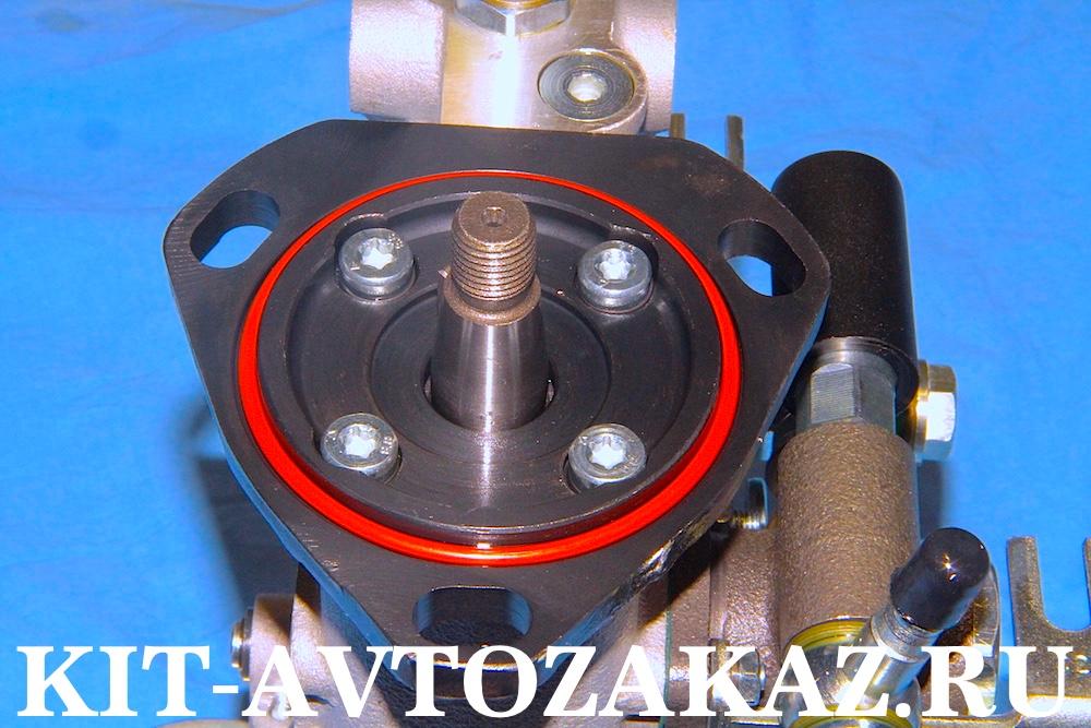 ТНВД YUEJIN 1041 ЮДЖИН 4PL127 4100QBZL топливный насос высокого давления