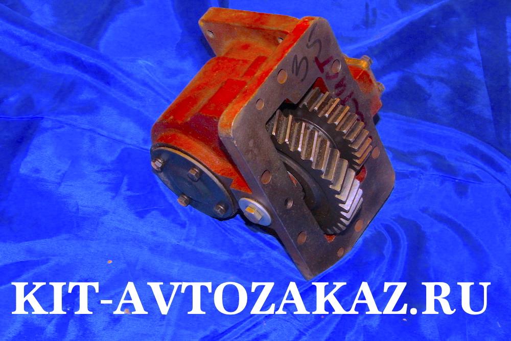 КОМ YUEJIN 1080 для шестиступки 17CA6T46D1MF CA6T115 коробка отбора мощности раздатка