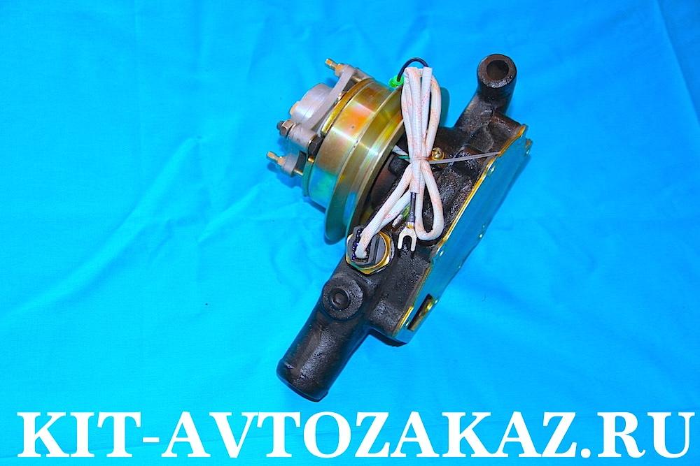 Насос водяной YUEJIN 1041 ЮДЖИН 1041 4100QBZL помпа с электромуфтой