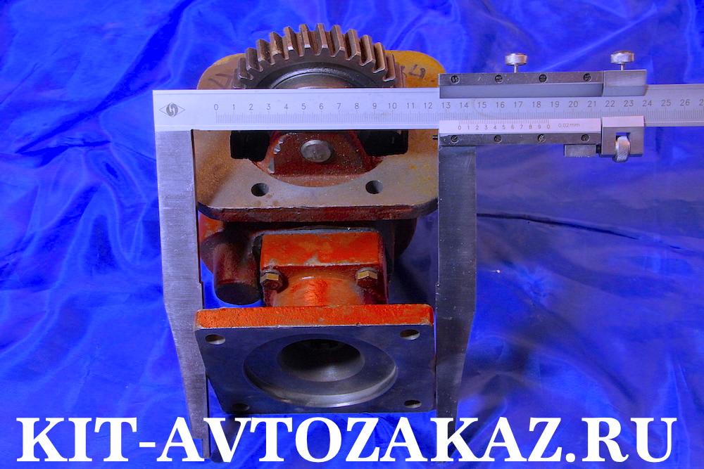 КОМ коробка отбора мощности ISUZU 4JB1  NKR 55 77 FOTON JBC JMC раздатка