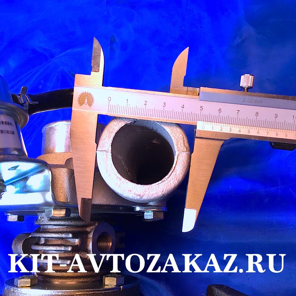 Турбокомпрессор Foton 1089 Фотон 1118010-511-JH40 турбина турбонагнетатель оригинал  CA4DF3-14 CA4DF3-13