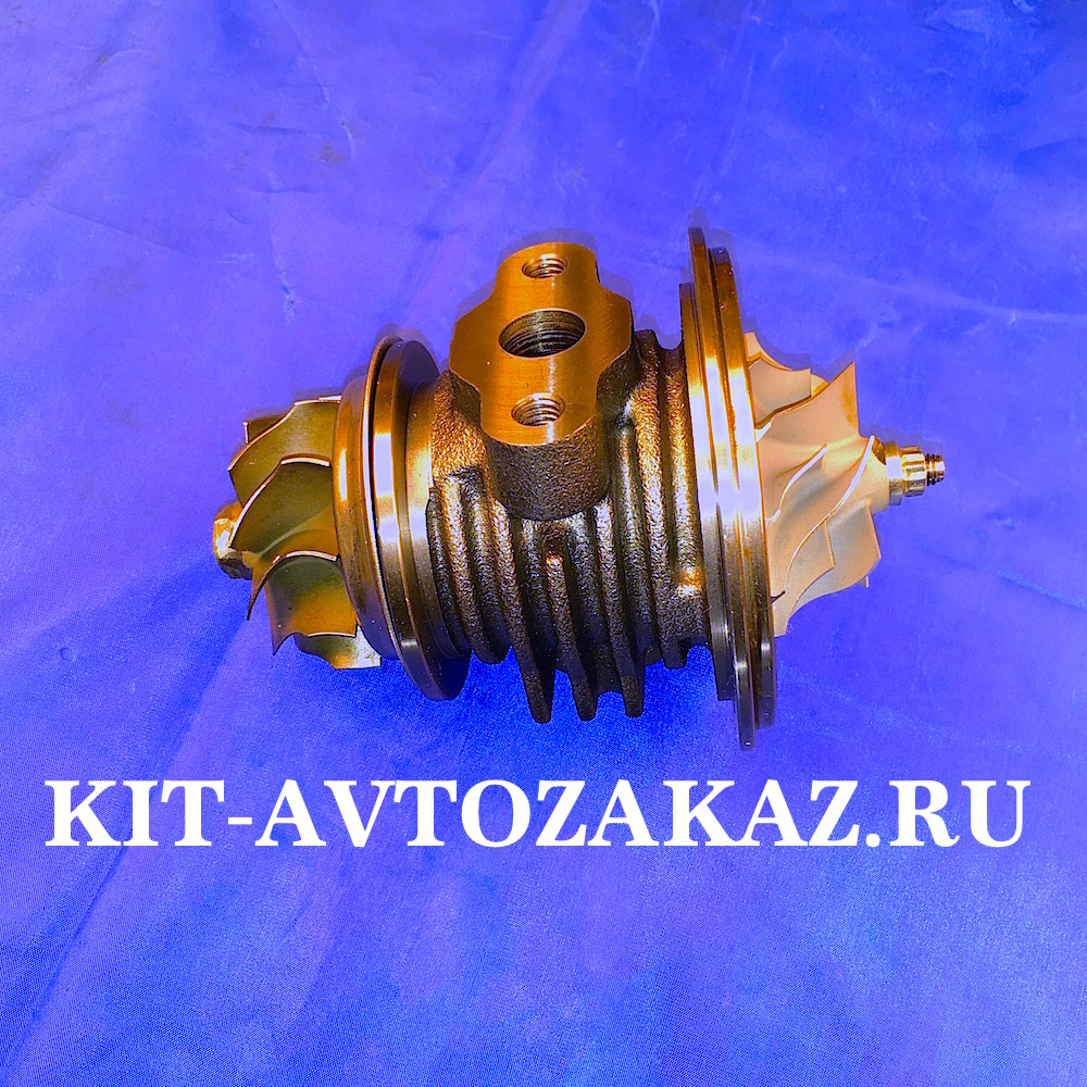 Картридж турбины Foton 1069 1099 Фотон картридж турбокомпрессора  сердцевина турбины TB-25 TB25