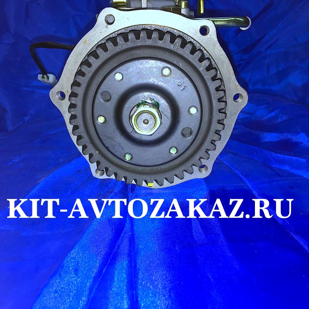 Насос топливный высокого давления ТНВД Фотон 1039 BJ493ZQ-5FE WF-VE4/11F1900L036  E049331000097 E049331000081
