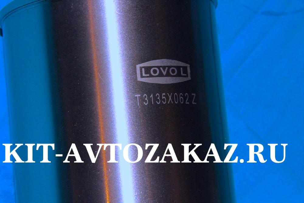 гильза T3135X062 Perkins 135Ti Перкинс 135 для автомобиля Фотон 1099 1069 1049 Foton 1049 1069 1099 LOVOL
