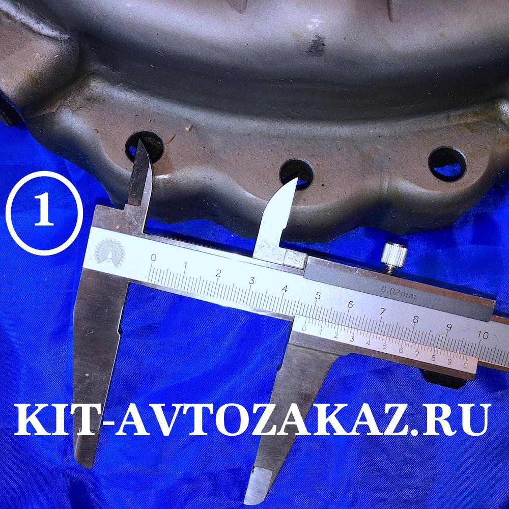 Корзина сцепления 350 мм FOTON ФОТОН 1041 евро 3 1069 Е3 1093 Е3 T858020001