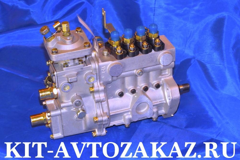 ТНВД 490QZL насос топливный высокого давления Changan Чанган аппаратура BH4QT90R9 SD1-SHA2175