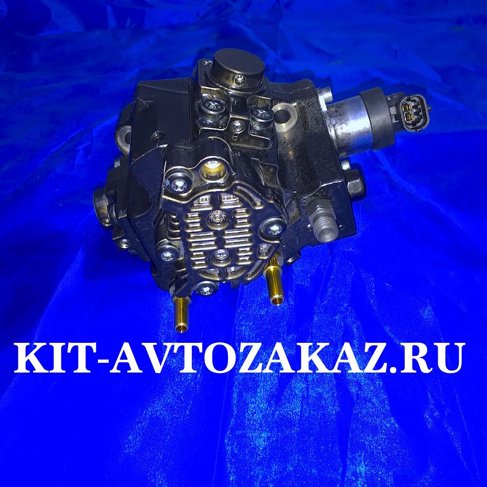Насос топливный высокого давления ТНВД CUMMINS ISF2.8 ГАЗель Соболь Foton 0445020119 4990601 BOSCH  ТНВД камминс камминх каминс каминз 2.