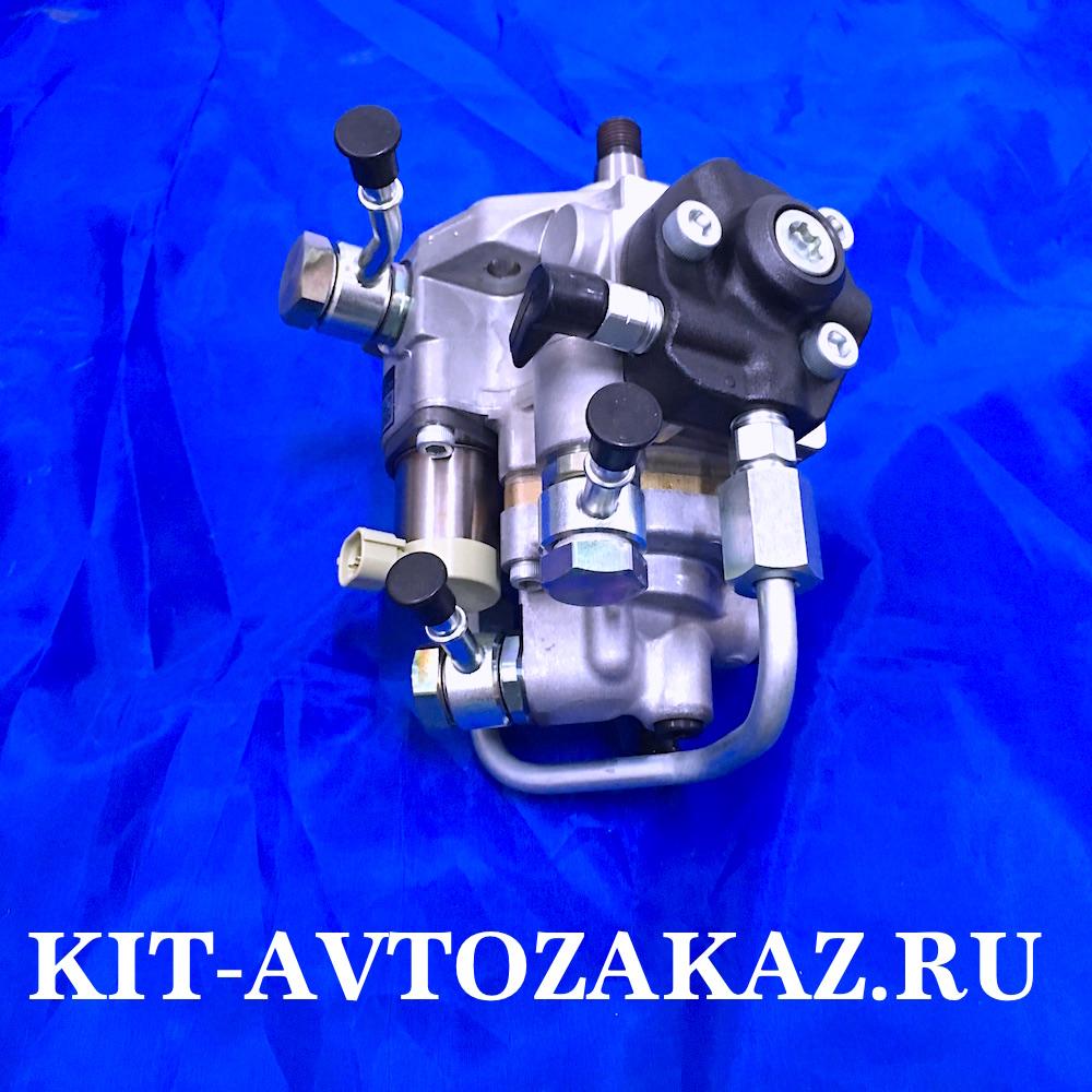 ТНВД CUMMINS ISF3.8 E-4 Валдай КАММИНС DENSO 294000-1631 5294402   5318651 cummins камминс каминс камминз каминз топливный насос высокого давления