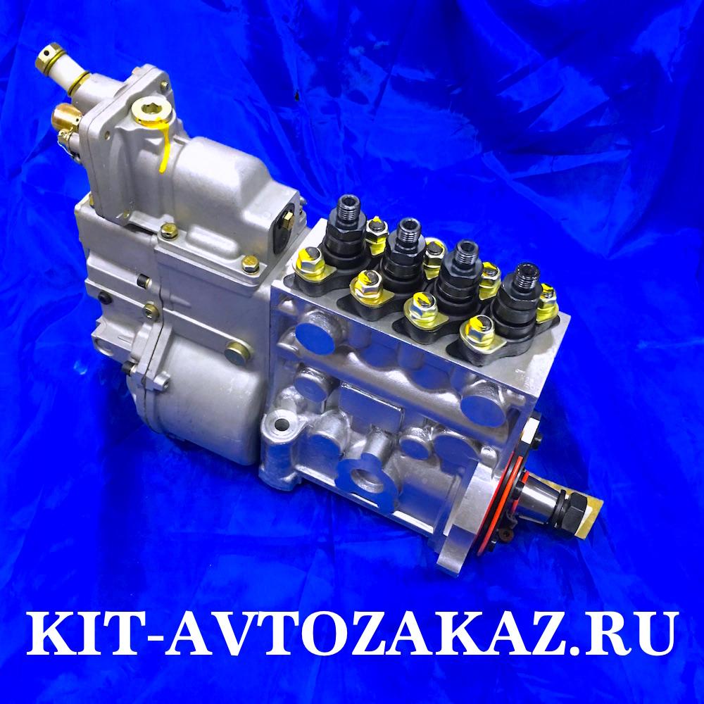 Насос топливный высокого давления ТНВД Фотон 1049A FOTON T63208121 BH4P120  для двигателя Perkins 110Ti Перкинс