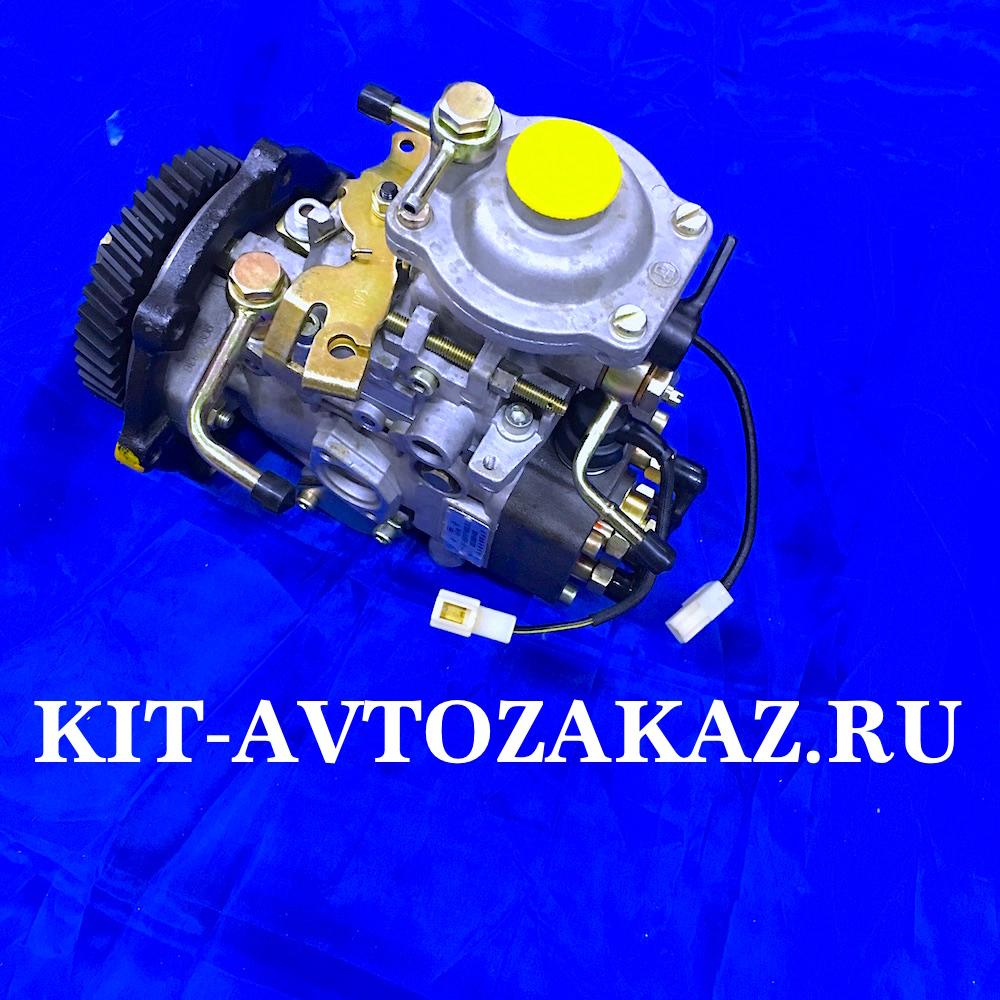 Насос топливный высокого давления ТНВД Фотон 1049C 004VE105 WF-VE4 11F1900L002  ТНВД Foton 1049С Фотон с двигателем ИСУЗУ ISUZU E049331000057