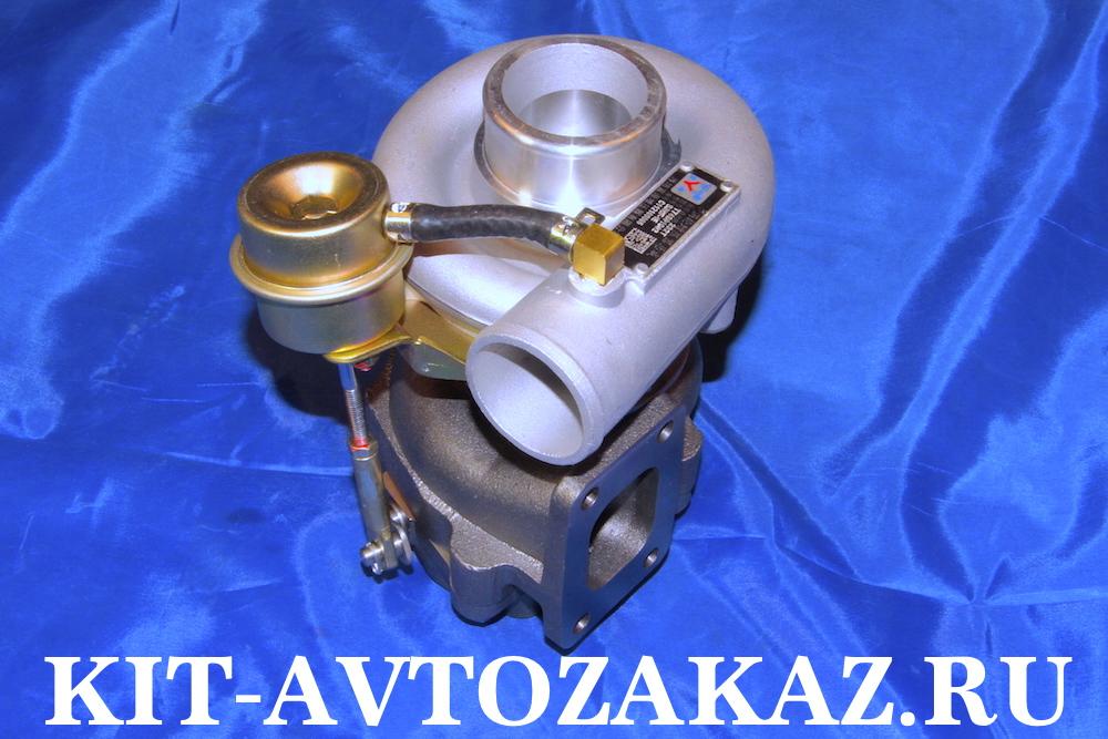 Турбокомпрессор Foton 1049A ФОТОН T74801002 турбина для двигателя Perkins 110Ti Перкинс 110 турбонагнетатель