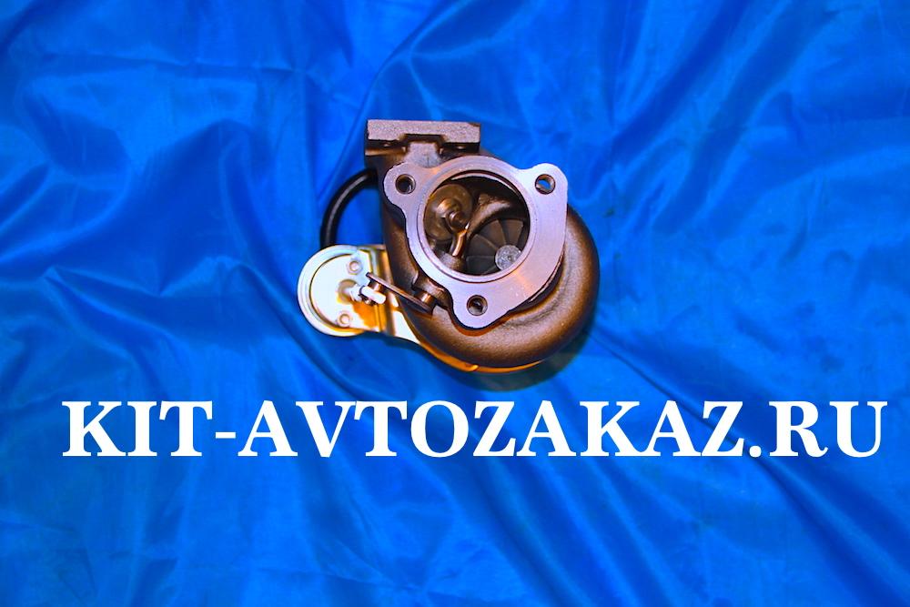 Турбокомпрессор TB-25 TB25 FOTON 1069 1099 Т2674А150 GARRETT Гарретт 452065-5003 ФОТОН FOTON