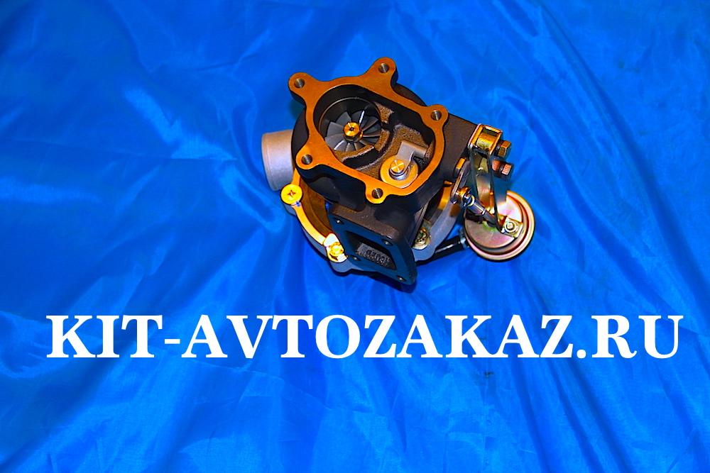 Турбокомпрессор турбина BAW FENIX E2 1044 Бав Феникс 1044 Евро 2 модель HP-55 двигатель 4100QBZL