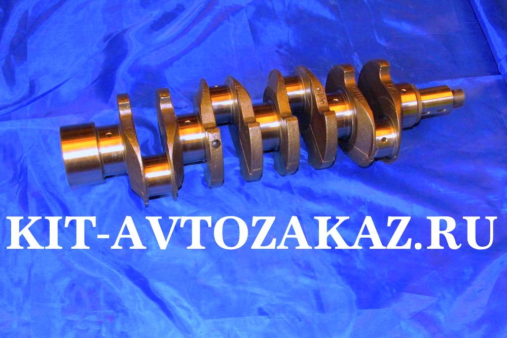 Вал коленчатый FAW 1041 ФАВ CA4D32-09 1005021-Х2
